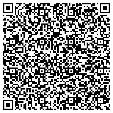 QR-код с контактной информацией организации АО НАЦИОНАЛЬНЫЙ НАУЧНЫЙ ЦЕНТР ХИРУРГИИ ИМ. А.Н. СЫЗГАНОВА