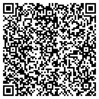 QR-код с контактной информацией организации БИНОМ, ООО
