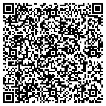 QR-код с контактной информацией организации ИММУНИТЕТ