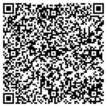 QR-код с контактной информацией организации ИТАКА