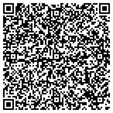 QR-код с контактной информацией организации ЛЕВЕРИДЖ КОНСАЛТИНГОВАЯ ФИРМА, ЗАО