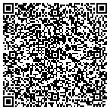 QR-код с контактной информацией организации МЕГАПОЛИС КОНСАЛТ, ООО