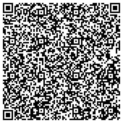 QR-код с контактной информацией организации МИНИСТЕРСТВО ЗДРАВООХРАНЕНИЯ И СОЦИАЛЬНОГО РАЗВИТИЯ РЕСПУБЛИКИ КАЗАХСТАН