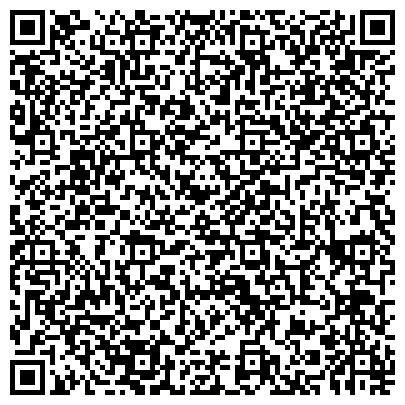 QR-код с контактной информацией организации ВАСИЛЕОСТРОВСКИЙ РАЙОН БЕРЕЗНЯК И. П. НОТАРИАЛЬНАЯ КОНТОРА