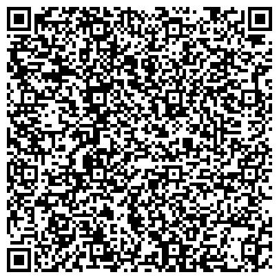 QR-код с контактной информацией организации ВАСИЛЕОСТРОВСКИЙ РАЙОН ВОЛОДИНА А. В. НОТАРИАЛЬНАЯ КОНТОРА