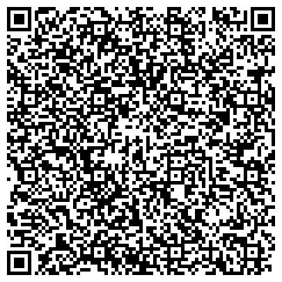 QR-код с контактной информацией организации ВАСИЛЕОСТРОВСКИЙ РАЙОН ЛЯЛЬКИНОЙ Т. П. НОТАРИАЛЬНАЯ КОНТОРА