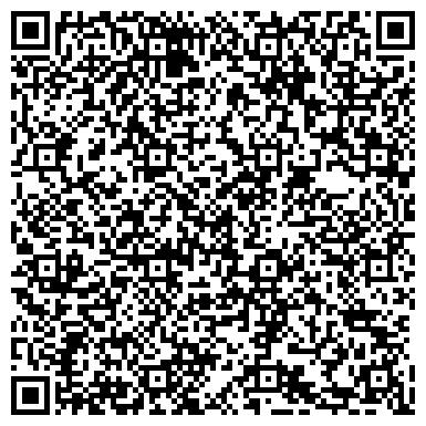 QR-код с контактной информацией организации КАЗАХСКИЙ НАЦИОНАЛЬНЫЙ МЕДИЦИНСКИЙ УНИВЕРСИТЕТ ИМ. АСФЕНДИЯРОВА С.Д.