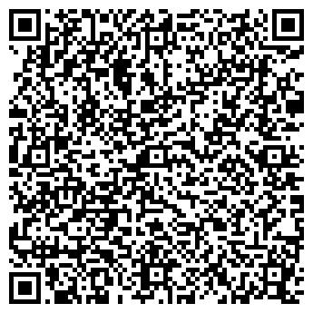 QR-код с контактной информацией организации ЗАО БОСИ