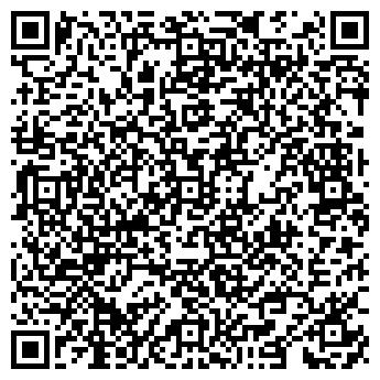 QR-код с контактной информацией организации ЛОНИТА БФ, ООО
