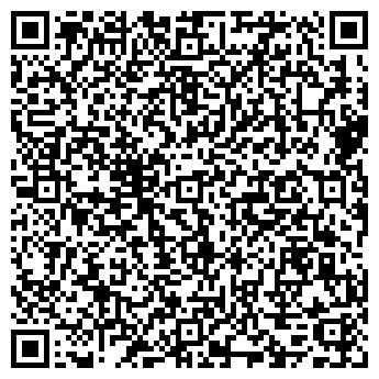 QR-код с контактной информацией организации ЛАЗЕРНЫЙ ЦЕНТР КОНОВАЛОВА ТОО