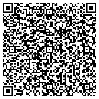 QR-код с контактной информацией организации MGI PRIME BALANCE