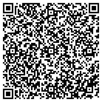 QR-код с контактной информацией организации АВЕРОЛ, ООО