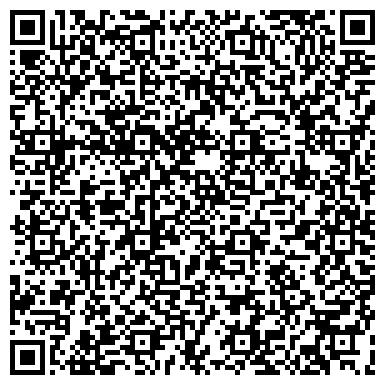 QR-код с контактной информацией организации АГЕНТСТВО ЭКОНОМИЧЕСКОГО РАЗВИТИЯ РЕГИОНОВ