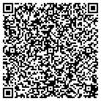 QR-код с контактной информацией организации COLUMBUS GROUP