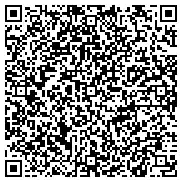 QR-код с контактной информацией организации АО «Коммерческий телевизионный канал»