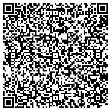 QR-код с контактной информацией организации АЛЬТ ИССЛЕДОВАТЕЛЬСКО-КОНСУЛЬТАЦИОННАЯ ФИРМА