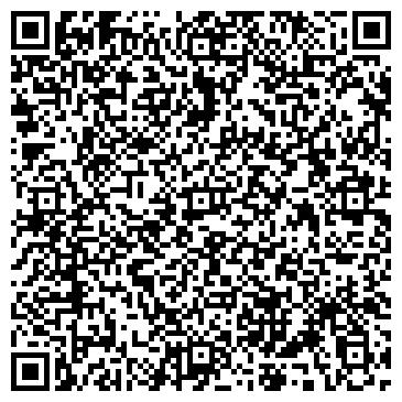 QR-код с контактной информацией организации АЭРО СОЛЮМЕНЗ СПБ, ООО