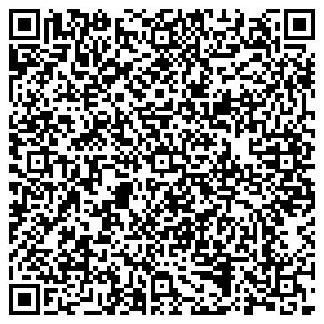 QR-код с контактной информацией организации ГЕРКОС АУДИТОРСКАЯ ФИРМА
