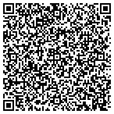 QR-код с контактной информацией организации ИНСАЙ-ТЕДЖИ КОНСАЛТИНГ