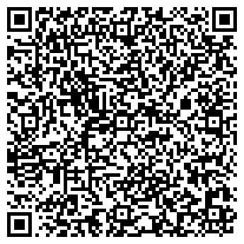 QR-код с контактной информацией организации КОНЦЕПТ ТРЕЙНИНГ