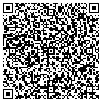 QR-код с контактной информацией организации АЛМА-ТВ КАБЕЛЬНОЕ ТЕЛЕВИДЕНИЕ ЗАО
