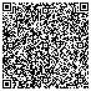 QR-код с контактной информацией организации FITNESS & BEAUTY CONSALTING