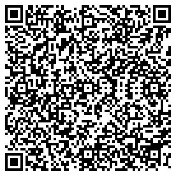 QR-код с контактной информацией организации АВЕРС-АУДИТ