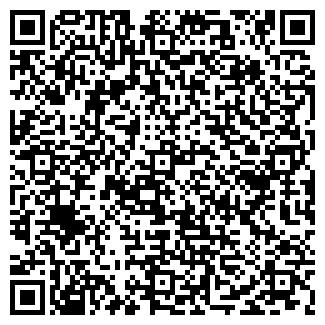 QR-код с контактной информацией организации ООО АЛЬТ