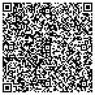 QR-код с контактной информацией организации СЕВЕРО-ЗАПАДНЫЙ ТЕХНОПАРК