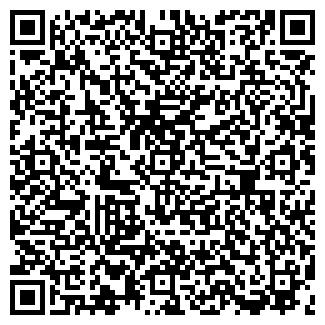 QR-код с контактной информацией организации КОНДЕЙ.КОМ