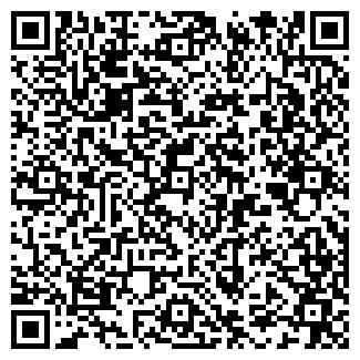 QR-код с контактной информацией организации ABOOKS