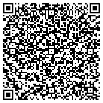 QR-код с контактной информацией организации ЕВРАЗИЯ ТЕЛЕКОМ, ООО