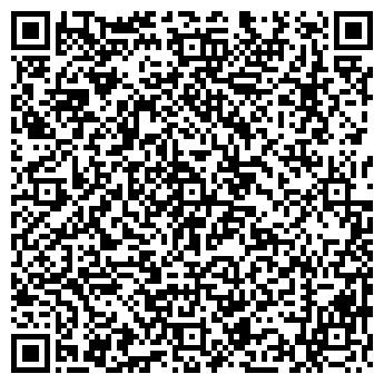 QR-код с контактной информацией организации ВИТРУМ-МЕДИА, ООО