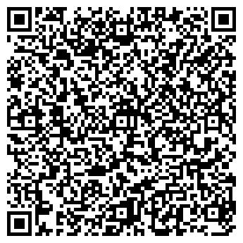 QR-код с контактной информацией организации ИНТЕРНЕТ ПРОМОУШЕН