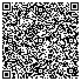 QR-код с контактной информацией организации NICEWEB