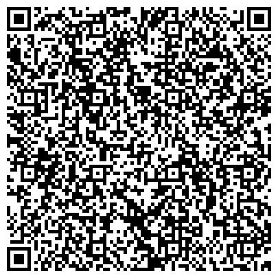 QR-код с контактной информацией организации АКТИВ РЕКЛАМНОЕ АГЕНТСТВО
