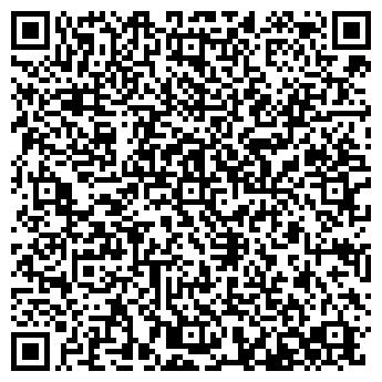 QR-код с контактной информацией организации АБВ-ГРАФИКА, ООО