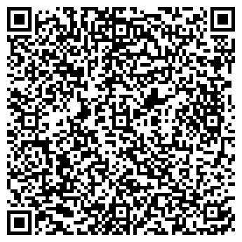 QR-код с контактной информацией организации АВАНГАРД-МЕДИА