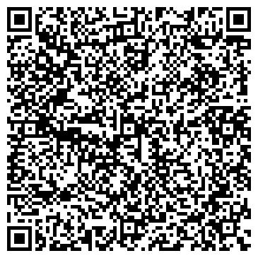 QR-код с контактной информацией организации АВР ГРАФИКС, ООО