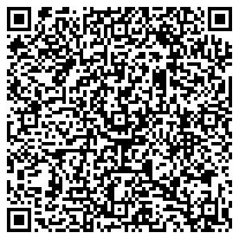 QR-код с контактной информацией организации ЮРИДИЧЕСКАЯ ГАЗЕТА