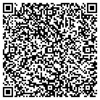 QR-код с контактной информацией организации БАЛТ МЕДИА ГРУПП