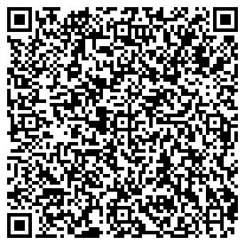 QR-код с контактной информацией организации ВОЛГОБАЛТ МЕДИА, ЗАО