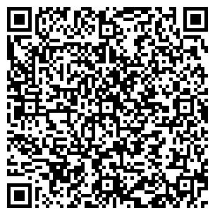 QR-код с контактной информацией организации ООО ПЕТЕРСАЙН
