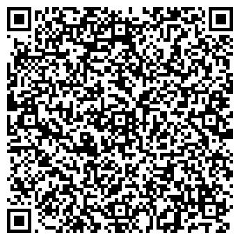 QR-код с контактной информацией организации МИСТЕР КЛИМАТ