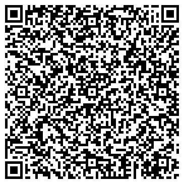 QR-код с контактной информацией организации Рекламное агентство полного цикла «Эверест»