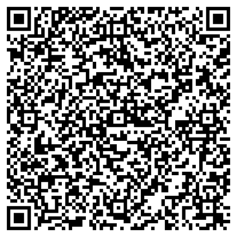QR-код с контактной информацией организации АТМОСФЕРА АГЕНТСТВО