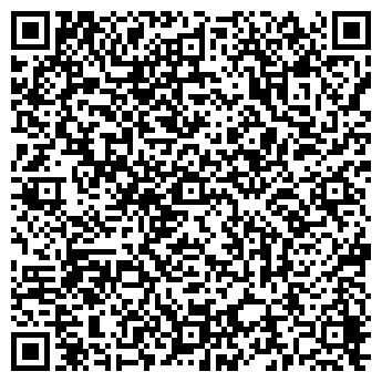 QR-код с контактной информацией организации ГОРОД ЭЛЬ, ООО