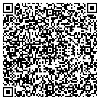 QR-код с контактной информацией организации ТУРЕЦКИЕ АВИАЛИНИИ