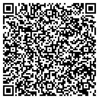 QR-код с контактной информацией организации МЕТРОНОМ