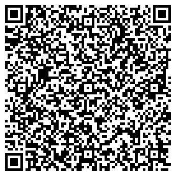 QR-код с контактной информацией организации ПАНДА-МЕДИА